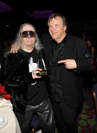 jim steinman, meat loaf, total eclipse of the heart