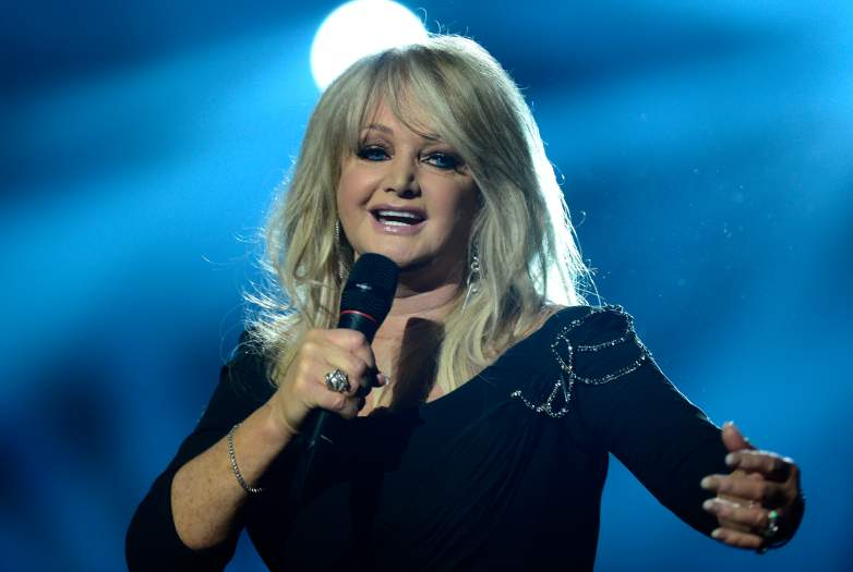 Bonnie Tyler, bonnie tyler eurovision, total eclipse of the heart