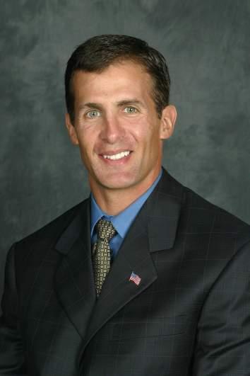 Tony Granato coach