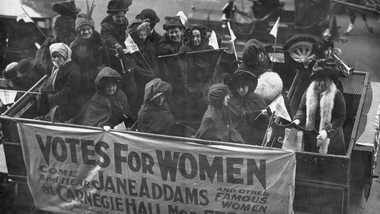 Women's Equality Day 2017, Women's Equality Day history, Women's Equality Day origin