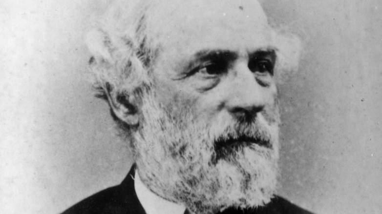 Robert E. Lee letters, Robert E. Lee statues, Robert E. Lee post Civil War