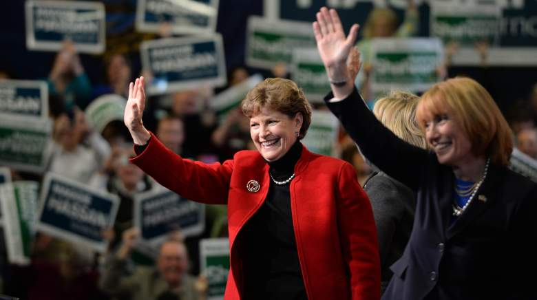 Maggie Hassan Donald Trump, Donald Trump New Hampshire, Donald Trump Jeanne Shaheen