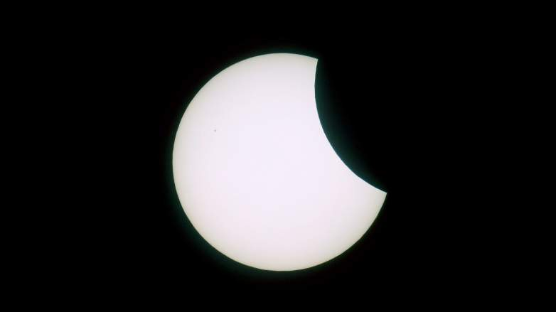 New Hampshire solar eclipse, best places in New Hampshire for the solar eclipse, Manchester solar eclipse