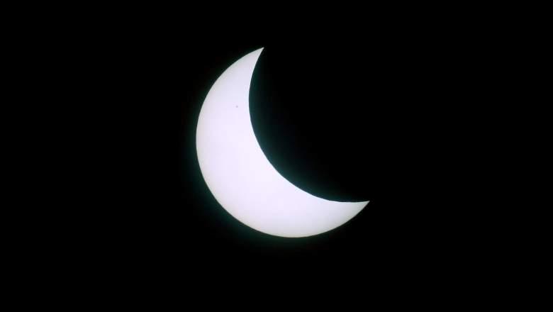 Connecticut solar eclipse, best places in Connecticut for the solar eclipse, New Haven solar eclipse