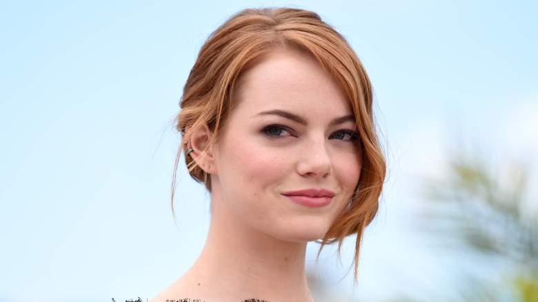 Emma Stone Earning, Highest Paid Actresses 2017