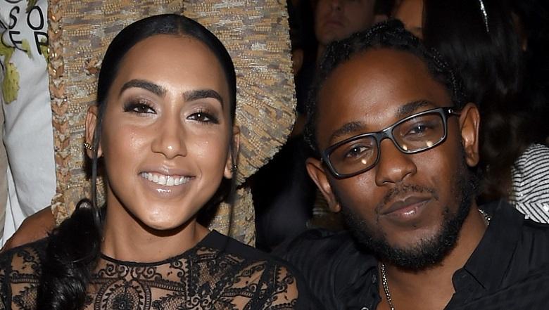 Kendrick Lamar, Kendrick Lamar Girlfriend, Kendrick Lamar Girlfriend History, Kendrick Lamar Girlfriend List, Kendrick Lamar Love, Whitney Alford, Kendrick Lamar And Whitney Alford, Kendrick Lamar Fiancee