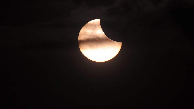 Rhode Island solar eclipse, best places in Rhode Island for the solar eclipse, Providence solar eclipse