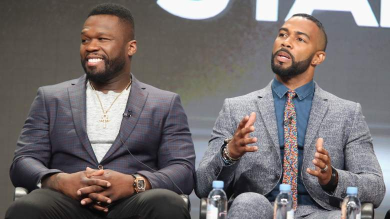 Power Live Stream, Season 4, Watch Power TV Series Online, Free, Without Cable, Starz Streaming