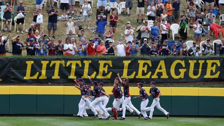little league world series, little league world series 2017, little league world series regionals, little league world series qualifying, little league world series results, little league world series schedule