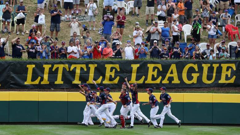 Little League World Series Live Stream, Free, Without Cable, LLWS 2017, How to Watch LLWS 2017 Online, Sling TV vs. DirecTV Now