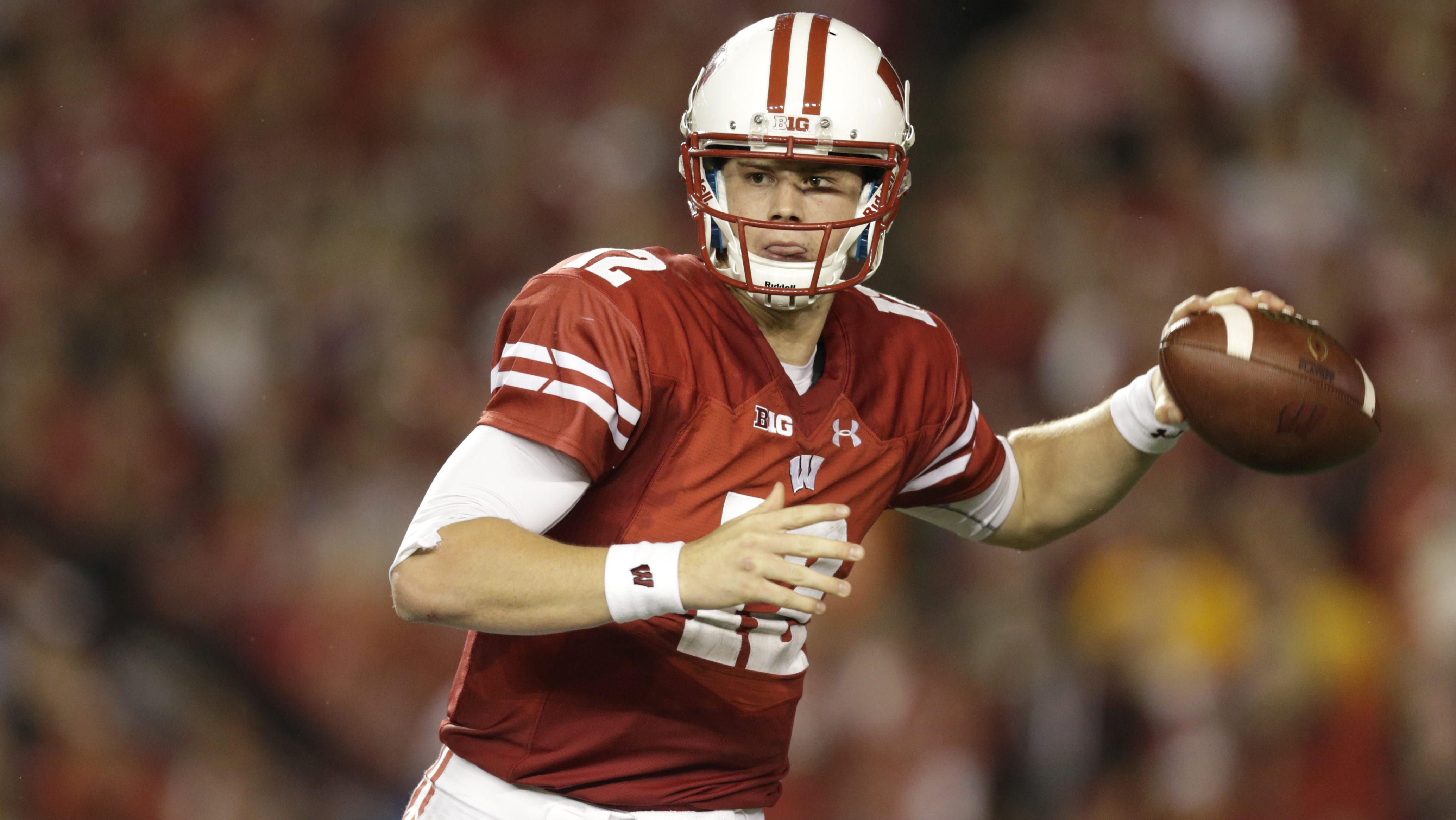 Wisconsin Football Live Stream: How to Watch Games Online ...