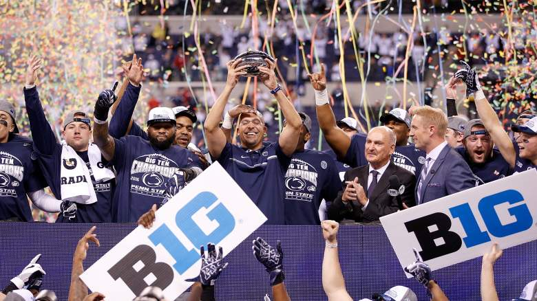 How to Watch Big Ten Network Online Without Cable, BTN Live Stream, Free, Phone, Xbox One