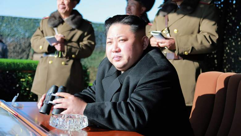 Kim Jong Un Guam threat, North Korea guam, Guam attack
