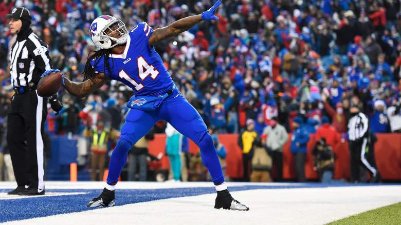 Sammy Watkins Fantasy Value, Sammy Watkins Fantasy With Rams, Trade, Outlook, Projections, Updated