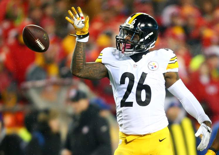 leveon bell, madden 18 ratings, top best highest
