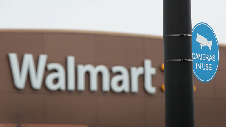 Walmart Open on New Year's Day