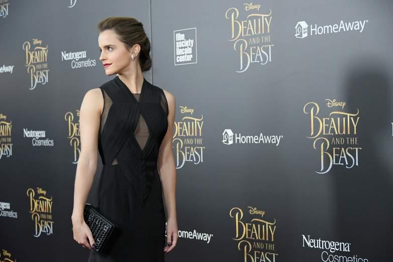 Emma Watson, Highest Paid Actresses 2017