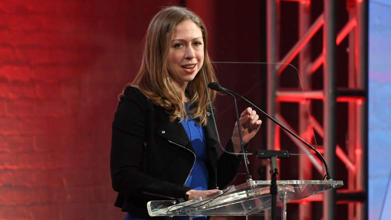 Chelsea Clinton ACLU, ACLU donation, Jeff Sessions leakers, Chelsea Clinton twitter