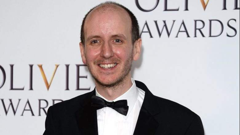 Jack Thorne, Jack Thorne harry potter, Jack Thorne harry potter award