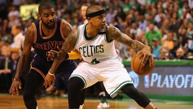 Kyrie Irving traded, Cavaliers roster