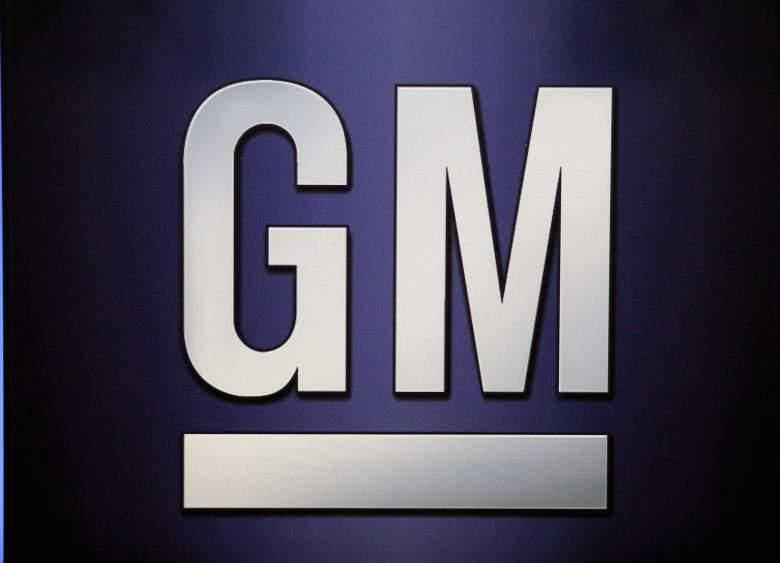 gm recall list