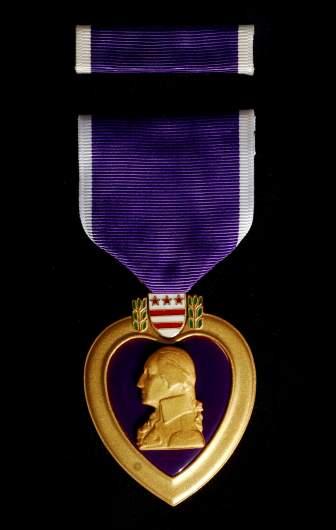 Purple Heart Day history, Purple Heart Day facts, Purple Heart Day 2017