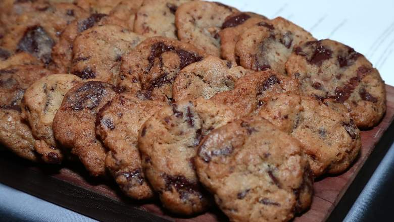 National Chocolate Chip Cookie Day, National Chocolate Chip Cookie Day origin, chocolate chip cookie history