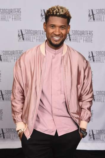 Usher herpes