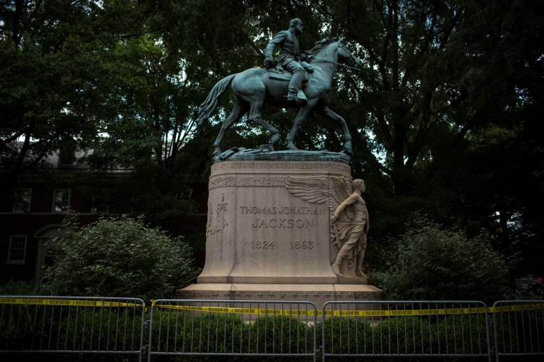 Robert E. Lee Charlottesville, Robert E. Lee Charlottesville statue, Unite the Right protest cause
