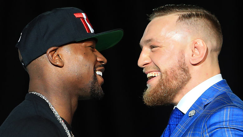 How to bet on McGregor Mayweather fight