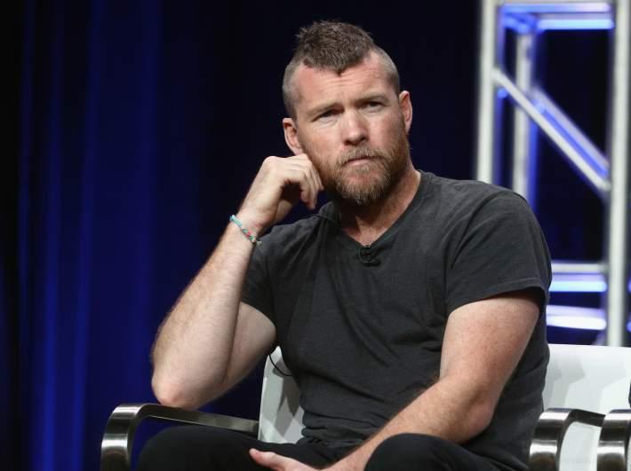 Manhunt Unabomber, manhunt unabomber cast, who plays sam worthington paul bettany on manhunt unabomber