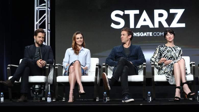 Starz Live Stream, Starz Streaming, How to Watch Starz Online, Survivor's Remorse, Power, Outlander