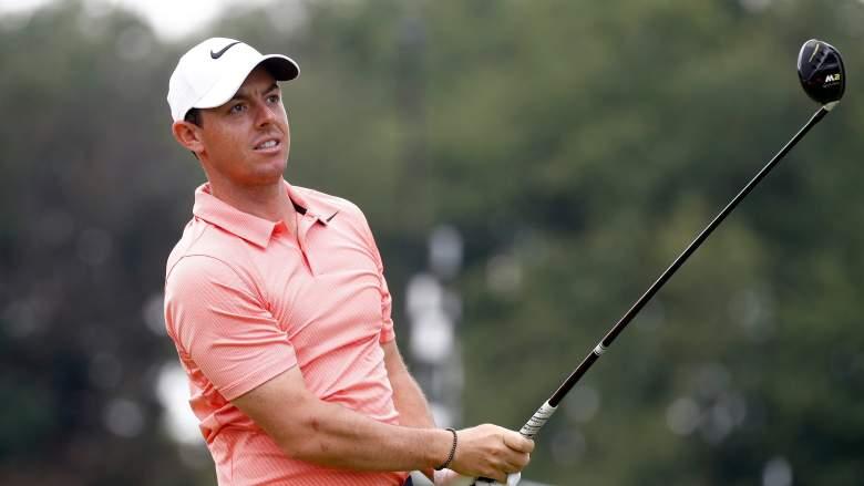 PGA Championship Odds, PGA Championship Field, PGA Championship 2017 Favorite, Contenders, Power Rankings