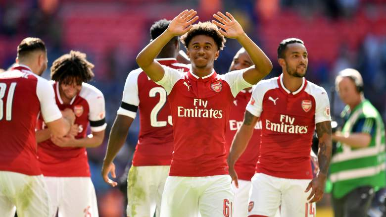 Arsenal live stream, Watch Arsenal live online without cable, Free, United States, USA, Arsenal Streaming in USA