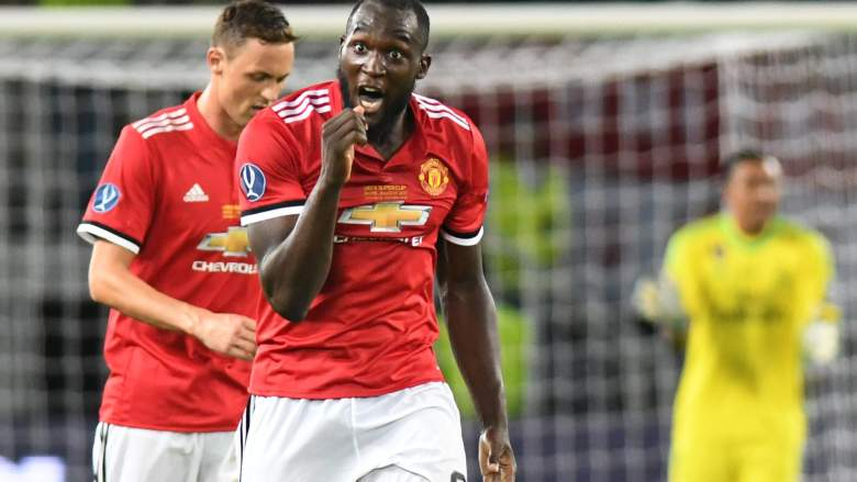 Manchester United Live Stream, USA, United States, Free, How to Watch Man U Games Without Cable, Fubo TV, Sling TV, DirecTV Now