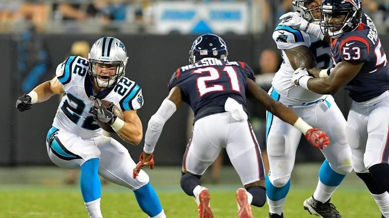 Panthers Preseason Live Stream, Without Cable, Free, vs. Titans, Jaguars, Steelers, How to Watch