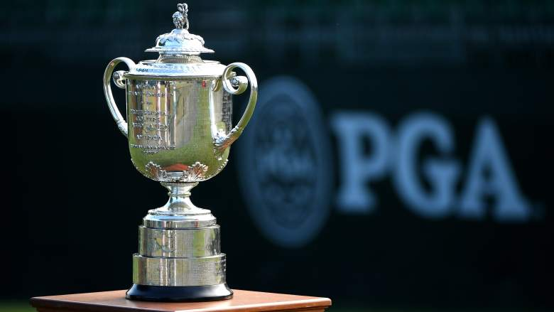 PGA Championship Tiebreaker, Playoff Rules, Format, Holes, Quail Hollow, Green Mile, 3 Hole Aggregate