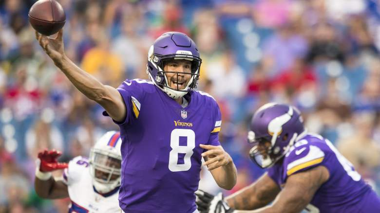 Vikings Live Stream, How to Watch Vikings Preseason Games, Free, Without Cable