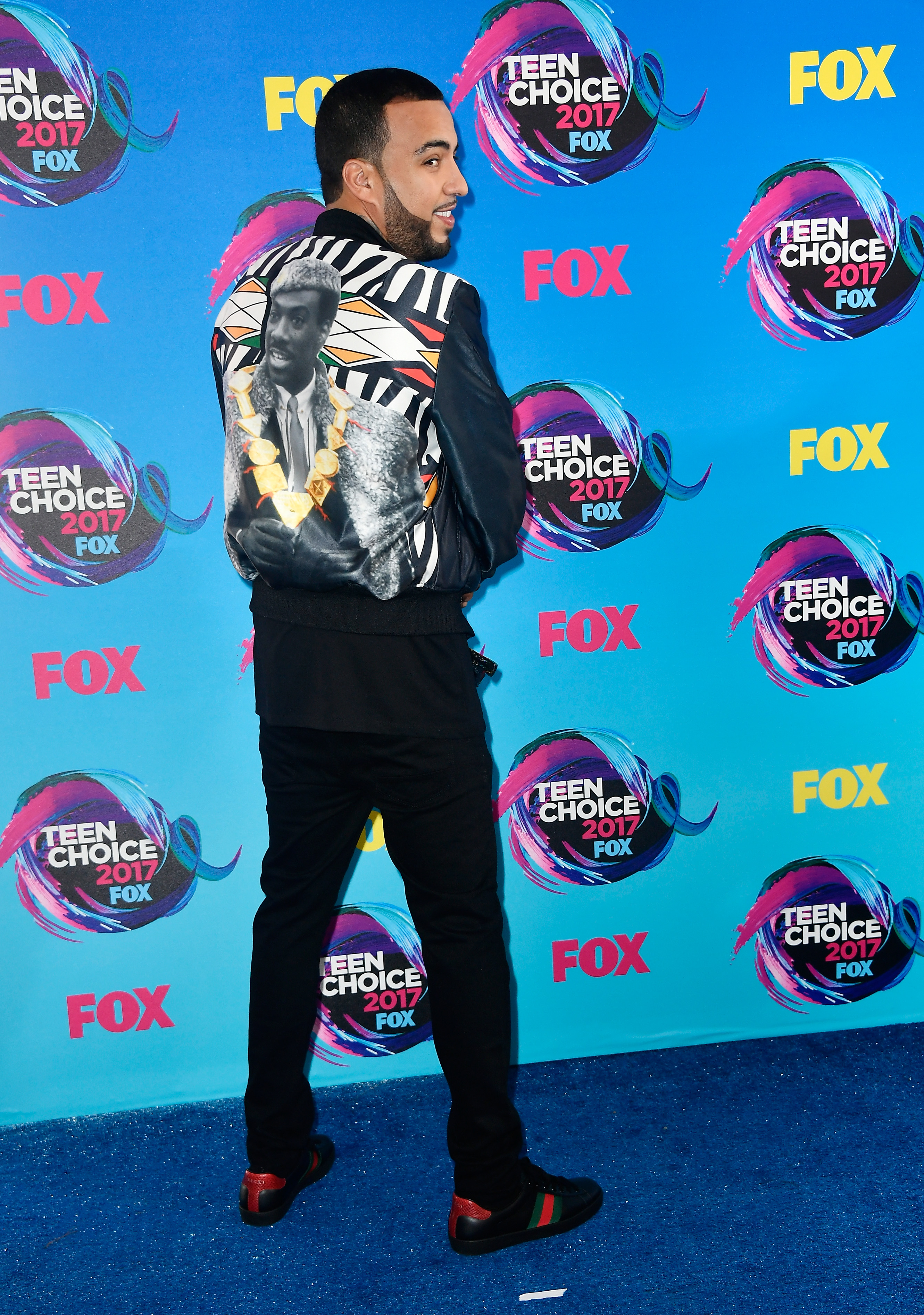 Teen Choice Awards, Teen Choice Awards 2017, Teen Choice Awards 2017 Red Carpet, Teen Choice Awards Best Dressed Photos, Teen Choice Awards 2017 Red Carpet Photos