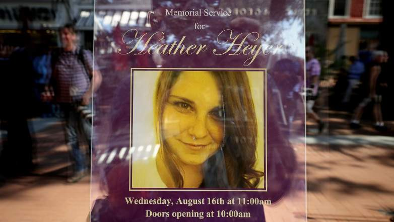 Charlottesville victim, Heather Heyer funeral replay, Heather Heyer funeral video, Heather Heyer memorial service