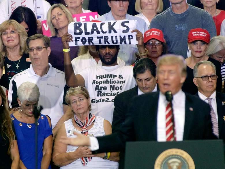 Michael Symonette, Michael The Black Man, Gods2.com