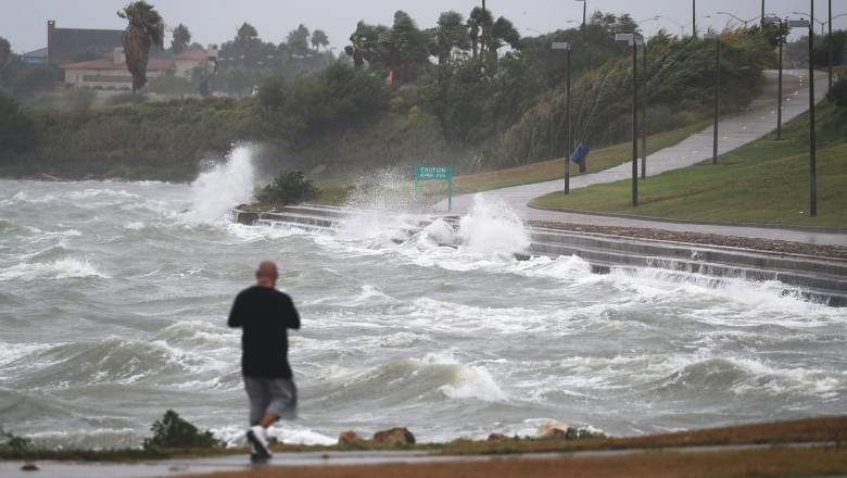 Texas Hurricane History, Texas Hurricanes, most powerful Texas hurricane