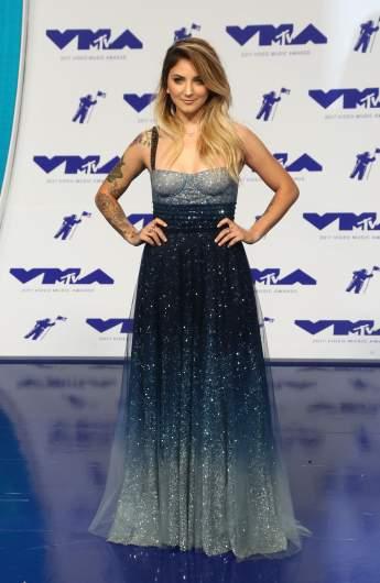 Julia Michaels MTV Video Music Awards, Julia Michaels MTV VMAs, Julia Michaels Red Carpet