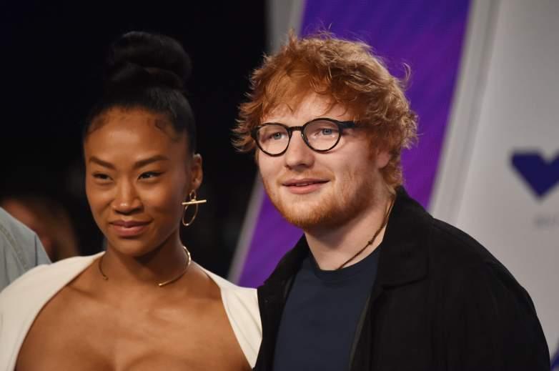 Ed Sheeran VMAs