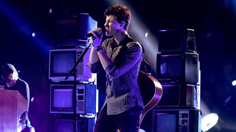 Shawn Mendes MTV VMAs, Shawn Mendes VMAs performance video, Shawn Mendes video