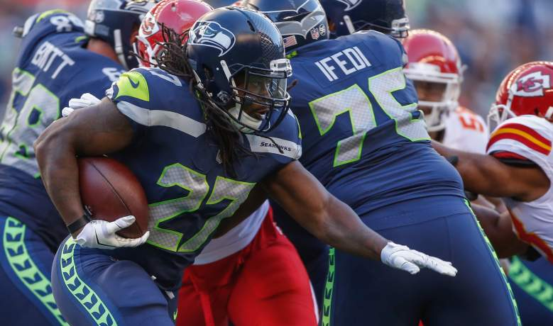 eddie lacy, fantasy football team names, top best funny