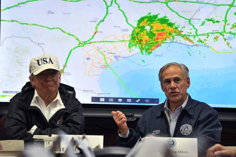 Trump Corpus Christi, Donald Trump Texas photos, Donald Trump photos