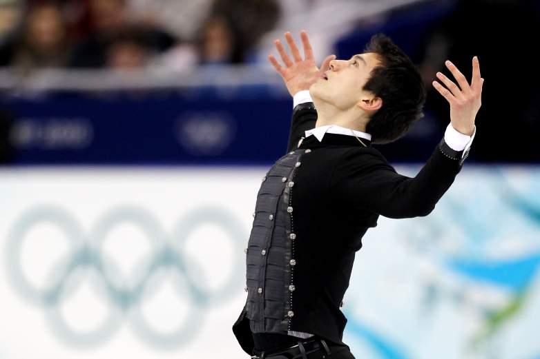 Patrick Chan, Patrick Chan Olympics, Patrick Chan free skate, Patrick Chan program
