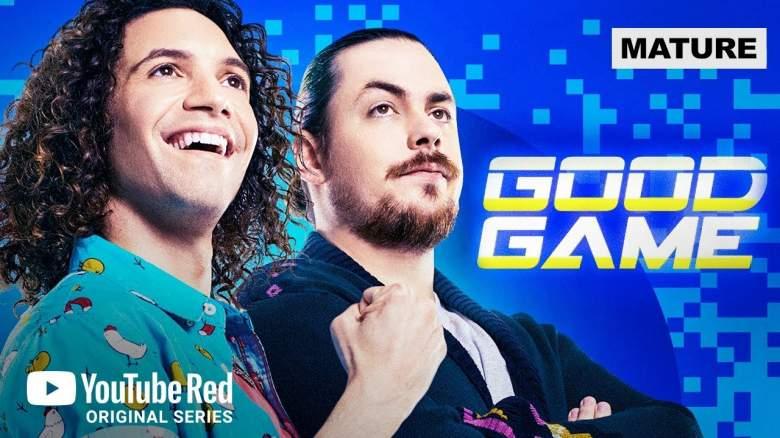 good game, good game game grumps