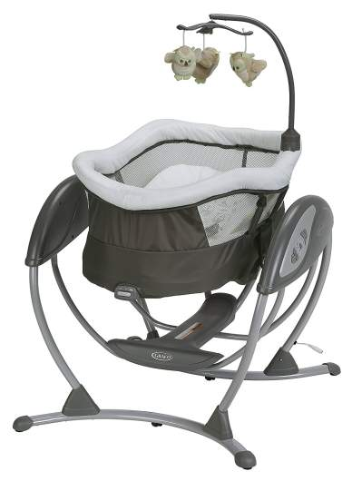 Graco DreamGlider Gliding Swing & Sleeper (Percy), graco baby swing, graco infant swing, baby swing, best baby swing, best new baby swing, new baby swing, best infant swing, best new infant swing, new infant swing, best new baby products, new baby products